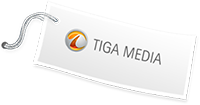 Website-Realisierung, Webdesign, Corporate Design – TIGA Media